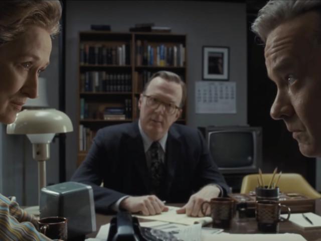 The Post: recensione in anteprima del film di Steven Spielberg