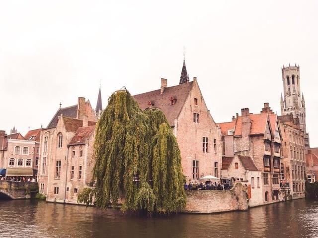 Cosa vedere a Bruges: informazioni utili per organizzarsi il viaggio