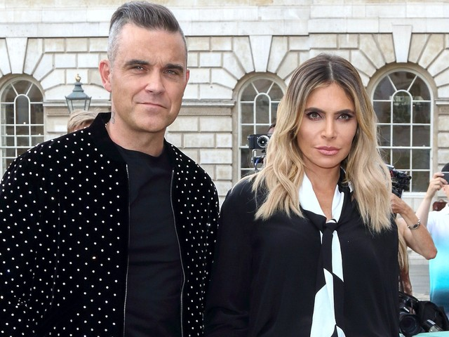 "Robbie Williams: ""Cameron Diaz ha salvato il mio matrimonio"""