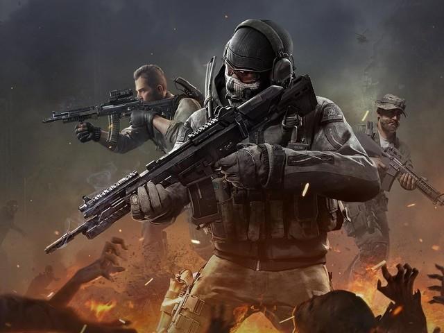 Call Of Duty Mobile riceverà una modalità zombie durante questo mese