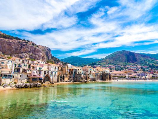 Le spiagge più belle vicino Palermo