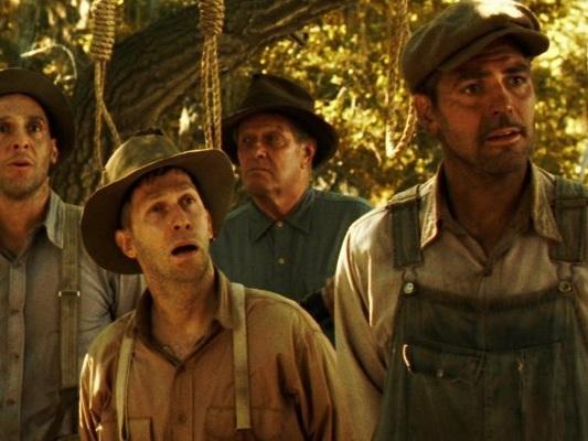 Fratello, dove sei? - George Clooney e i membri del cast al centro di una reunion virtuale