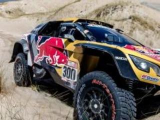 Dakar 2018: le dichiarazioni Peugeot Sport dopo la Tappa 10