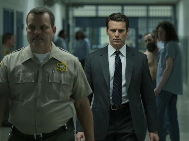 Su Netflix arriva «Mindhunter», la serie di David Fincher sulla caccia ai serial killer