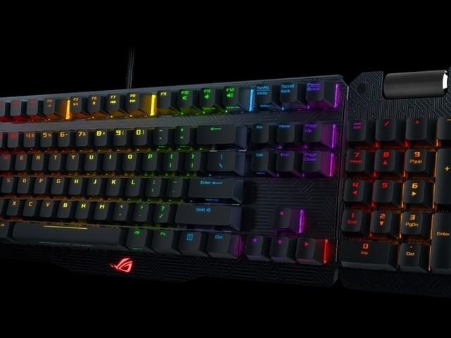 Eurogamer Top 5: speciale tastiere