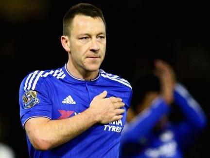 Chelsea, tre squadre su Terry