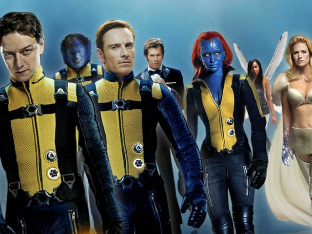 X-Men – L'inizio: trama, cast, trailer e streaming del film