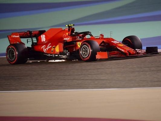 LIVE F1, GP Bahrain 2020 in DIRETTA: Hamilton a caccia del 95° successo, la Ferrari punta alla top-10