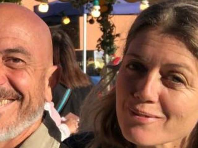 "THEODORA BUGEL, MOGLIE ROBERTO CIUFOLI/ Video sorpresa: ""Io e Romeo fieri di te"""
