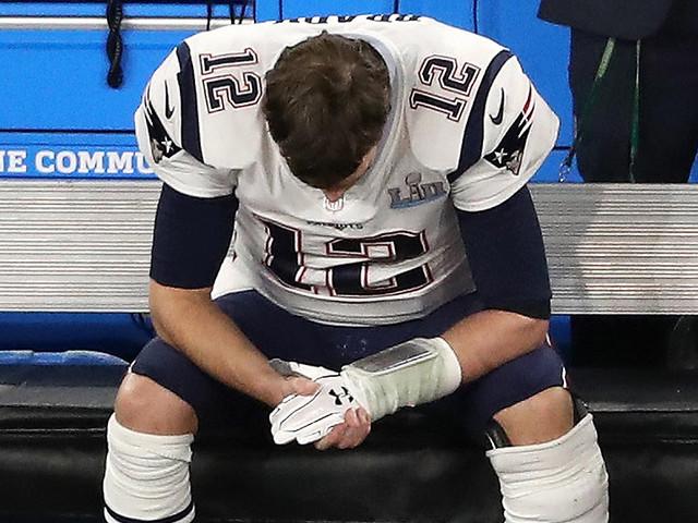 Tom Brady Still Not Over Super Bowl LII Loss To Eagles