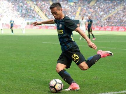 """Inter, Nagatomo dice basta: """"Offeso come un criminale"""""""
