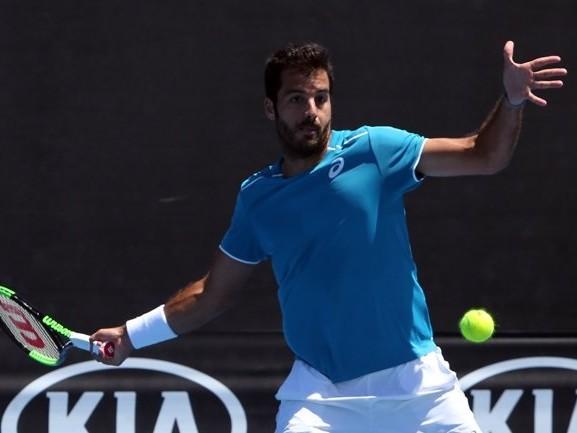 Tennis, ATP Umago 2019: Salvatore Caruso batte il francese Corentin Moutet e approda al secondo turno