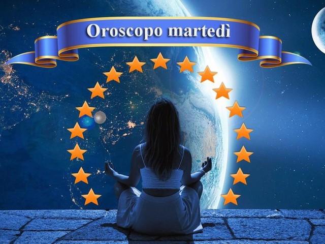 L'oroscopo di domani 26 maggio, 1ª sestina: quadratura Venere-Nettuno, Ariete 'ko'