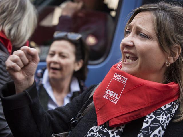 Agenzie fiscali, il 6 febbraio manifestazione a Roma