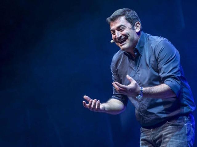 Teatri Sanseverino presentano la nuova stagione: tanti i grandi nomi, da Max Giusti alla coppia Solenghi/Lopez