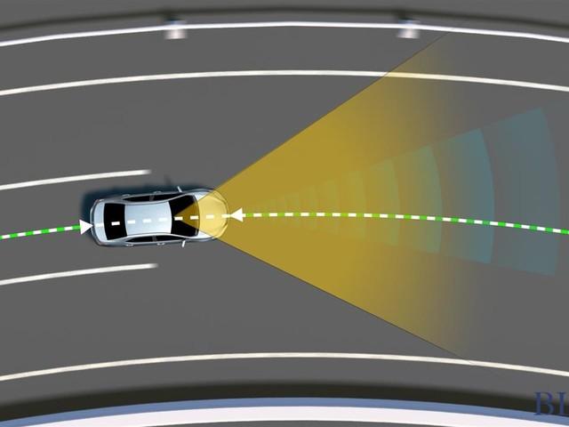 Toyota: in arrivo la seconda generazione del Safety Sense