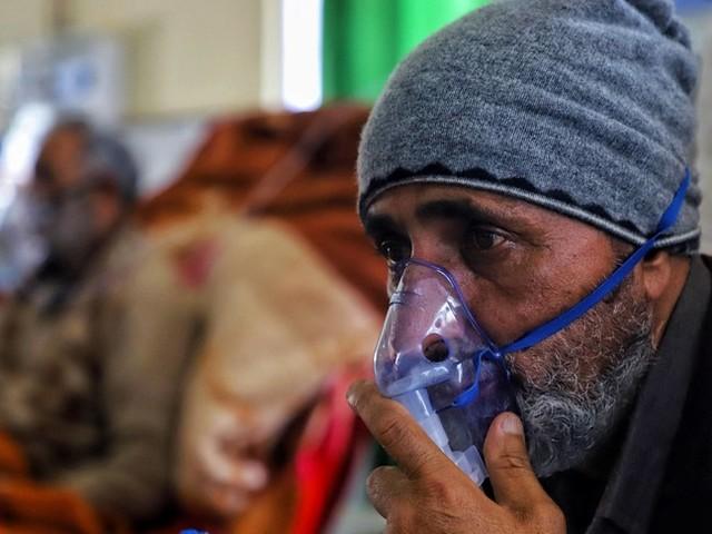 Nuovo record di morti in India: 3.780in 24 ore