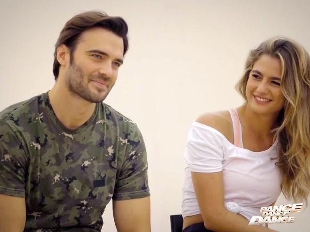 Dance Dance Dance: il cast della seconda stagione