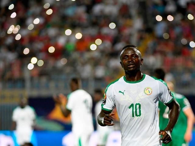 Kenya Senegal Coppa d'Africa in streaming e in diretta