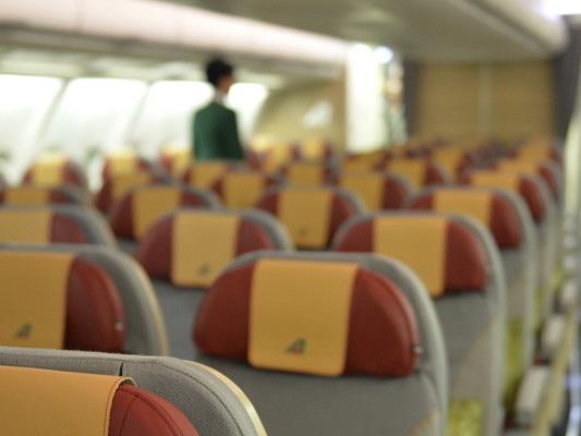 Entro una settimana si chiude il caso Alitalia