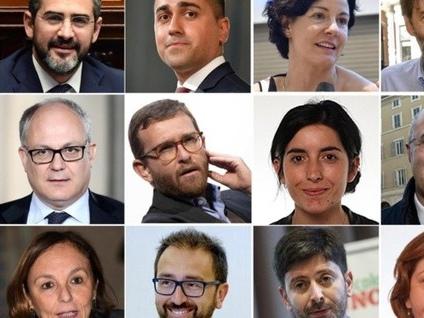 Nuovo Governo Conte, oggi il giuramento Il più giovane esecutivo della Repubblica