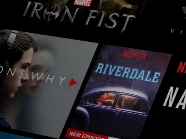 Trovare film e serie TV per genere su Netflix