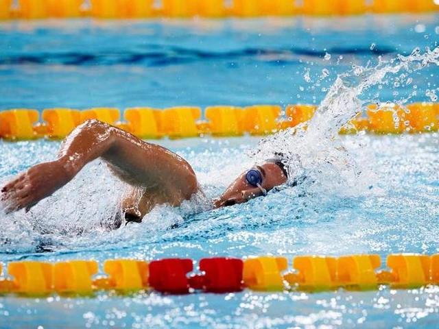 Europei in vasca corta: Quadarella oro negli 800 stile libero, Caramignoli bronzo
