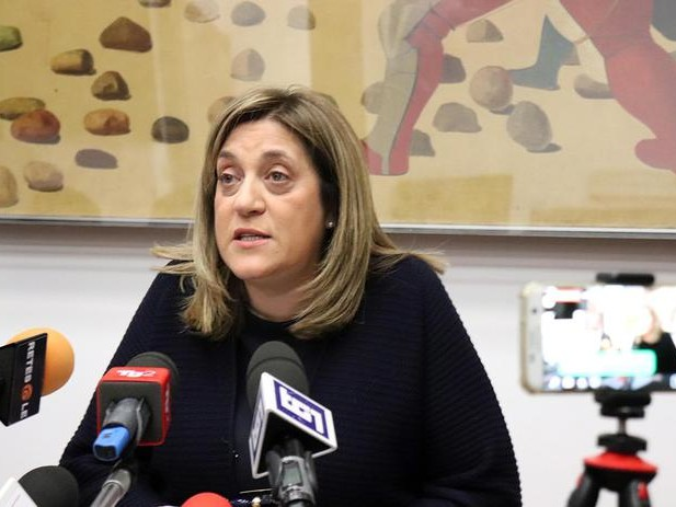 Si è dimessa presidente Umbria Marini