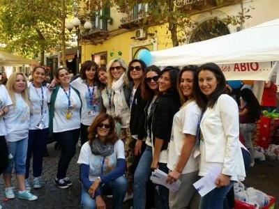 ABIO: Un cestino di pere per far sorridere i bimbi in ospedale