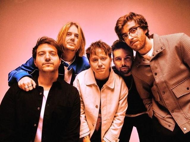 """I Nothing But Thieves, esce il nuovo album """"Moral Panic"""": """"Un progetto oscuro e politico"""""""