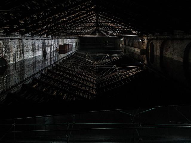 Biennale di Venezia. L'editoriale di Gian Maria Tosatti