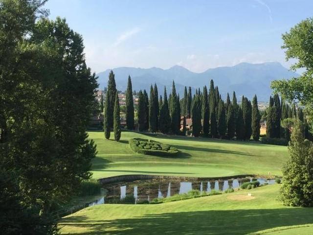 L'Open d'Italia del 2018 si giocherà al Gardagolf