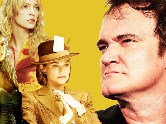 Quentin Tarantino: ecco quante parolacce sono state dette nei suoi film!