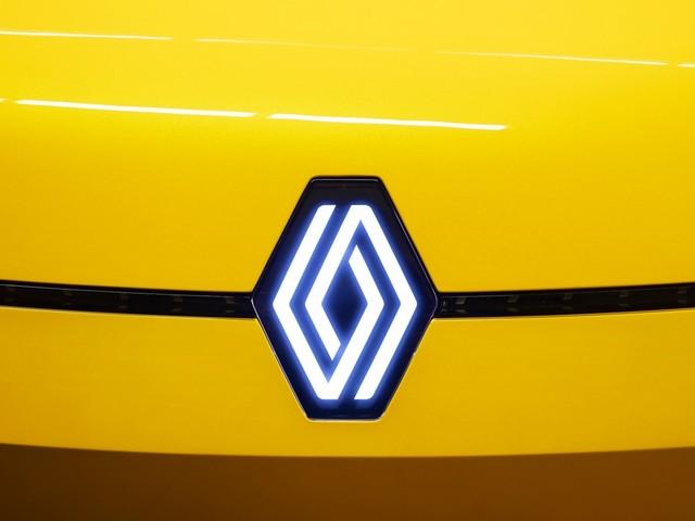 Renault punta alla creazione di un maxi polo industriale per le elettriche