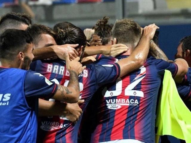 Calciomercato, Crotone: Zanellato possibile idea per la Fiorentina