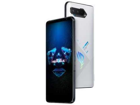 Asus ROG Phone, ecco tutte le funzioni che lo rendono unico