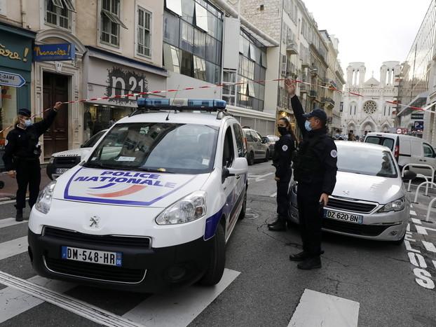Nizza: attentatore tunisino è Brahim Aoussaoui, di 21 anni