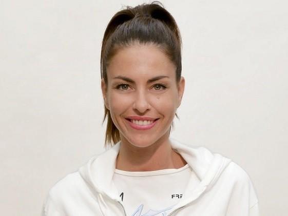 Pamela Camassa ad Amici Celebrities