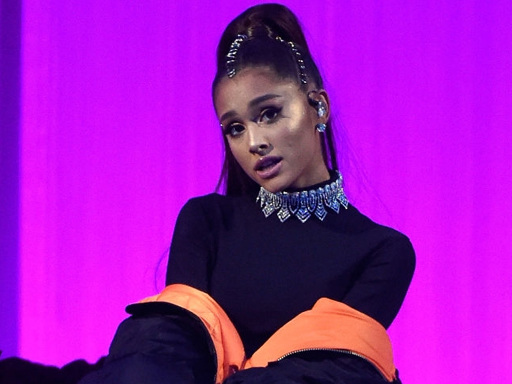 Ariana Grande cancella l'esibizione ai Brit Awards 2018: è malata e non può affrontare il viaggio