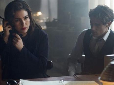 Le Ragazze del Centralino 5 su Netflix da febbraio 2020, l'ultima stagione divisa in due parti
