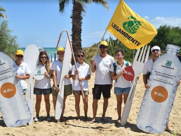 Usa e getta no grazie, torna la campagna contro l'inquinamento da plastica monouso