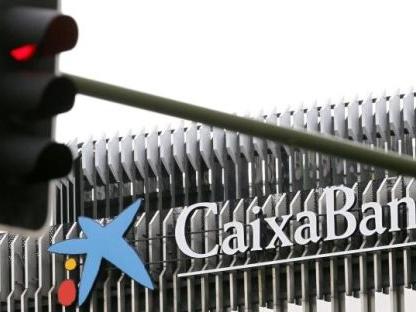 """""""Buy"""" per Caixabank"""