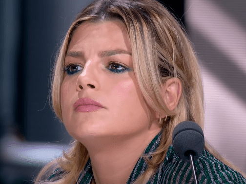 """X Factor, Emma Marrone si infuria: """"Vieni qui come se ci stessi facendo un favore"""""""