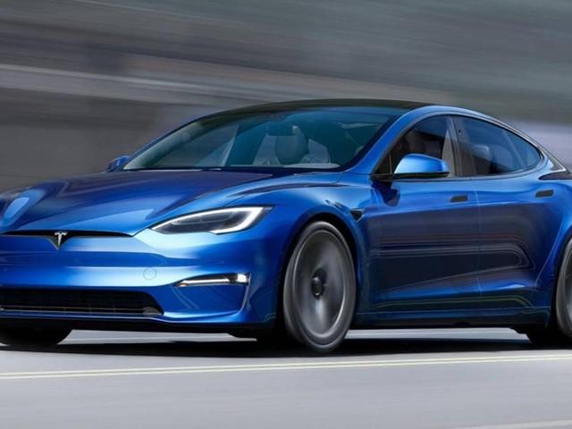 Tesla Model S - Tutti i dettagli sulla Plaid - VIDEO