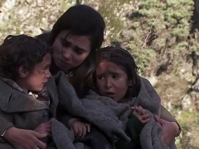 Anticipazioni Il Segreto al 28 giugno: Beltran ed Esperanza sono salvi grazie al Mesia