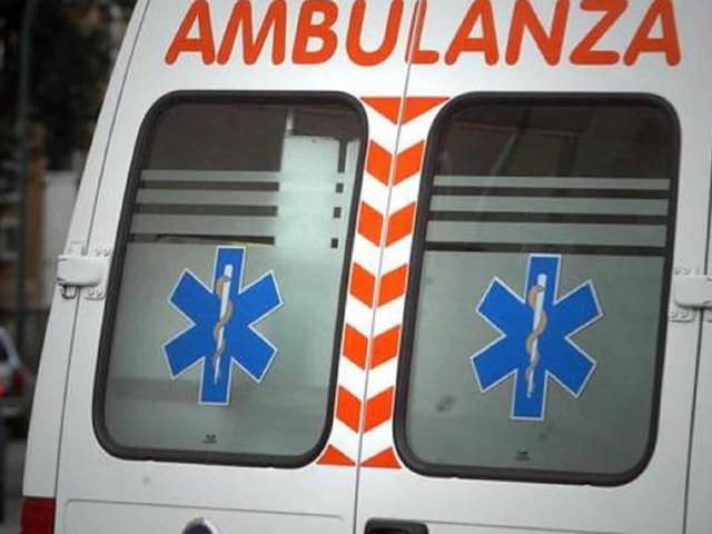 Tricase, cade da una scala e precipita nel vuoto: morto operaio di 68 anni