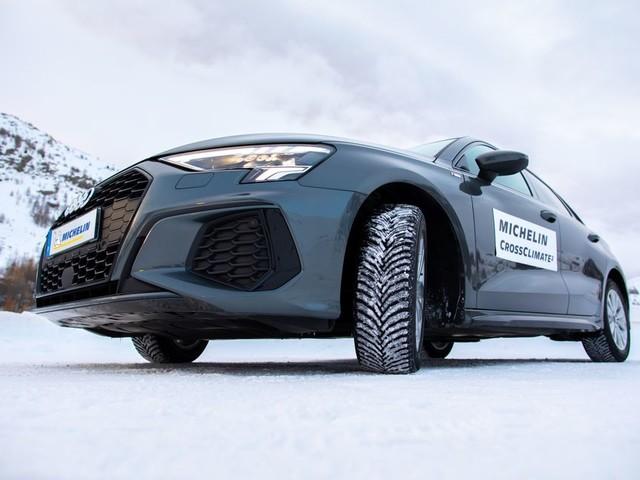 Michelin CrossClimate 2: ecco il nuovo pneumatico all-season