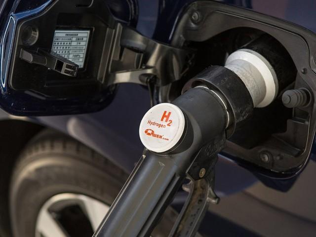 Giappone - Nasce un'alleanza per l'idrogeno