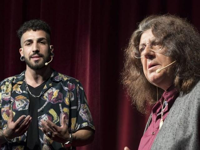 Optima al TEDx Napoli 2019 sul tema Behind: conosciamo meglio Antonio Bosso e Maria Cristina Gambi dell'edizione 2018