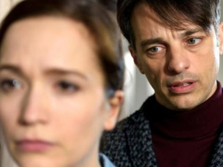 Tempesta d'amore, anticipazioni italiane: EVA lascia ROBERT